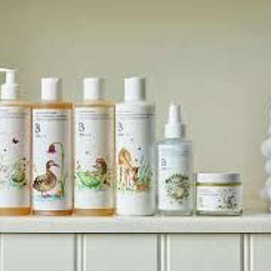 Children Bath, Body & Wellbeing
