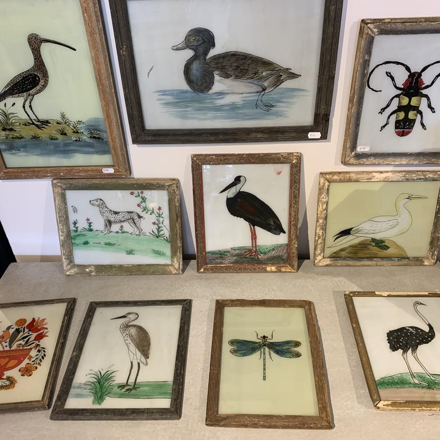 Selection of Decorative pictures