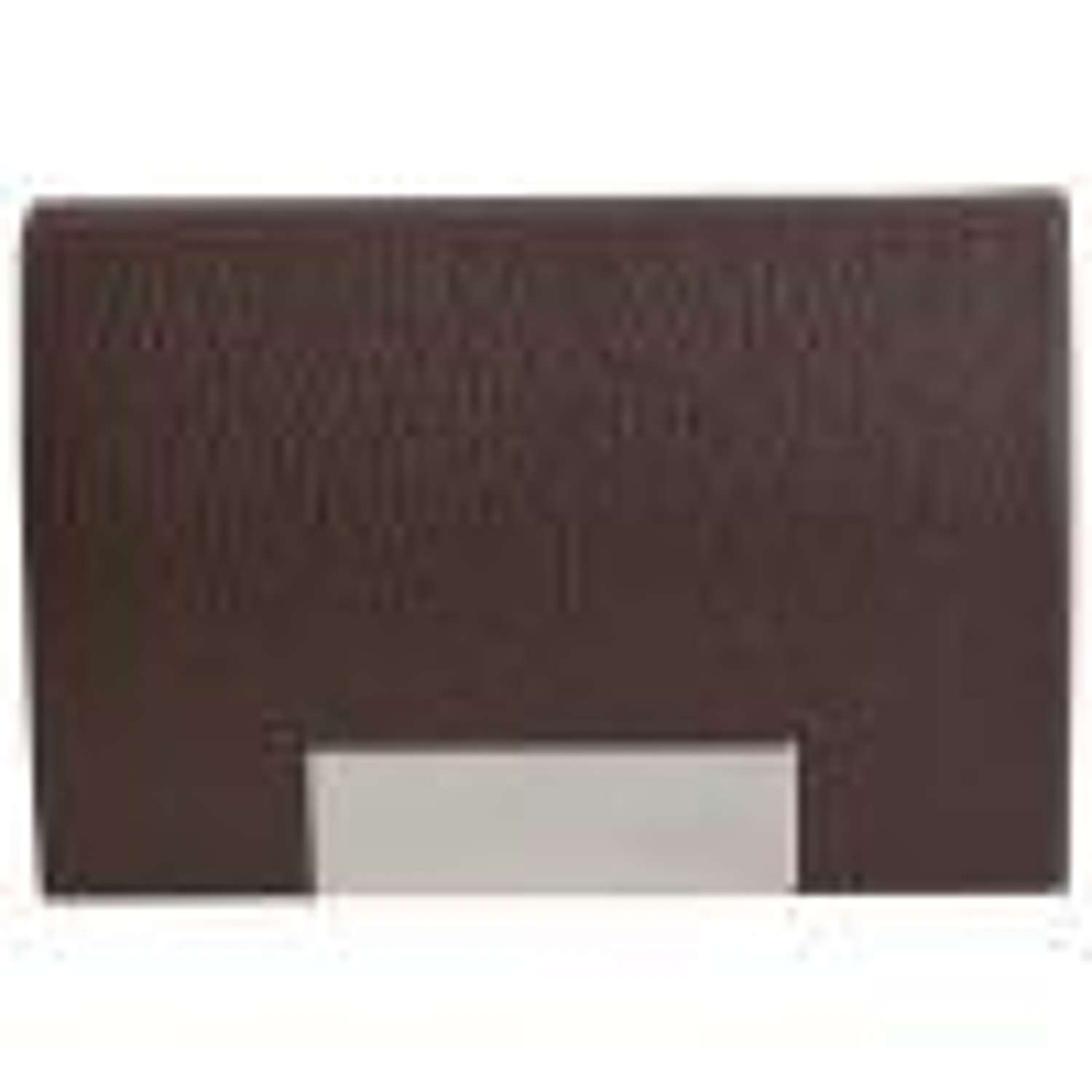 Card Case - Leatherette - available in Brown & Black